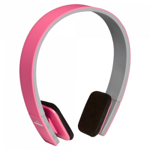 DENVER bluetooth slušalice (Pink) - BTH-204
