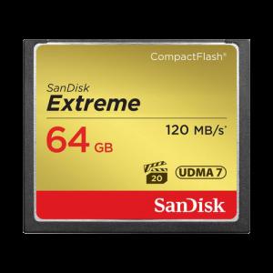 SANDISK SDCFXSB-064G-G46 mem kartica