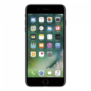APPLE iPhone 7 Plus 128GB Jet Black MN4V2SE/A