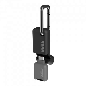GOPRO Quik Key (USB-C) Mobile microSD Card Reader AMCRC-001-EU