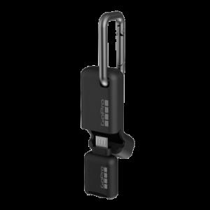 GOPRO Quik Key (USB-C) Mobile microSD Card Reader AMCRU-001-EU