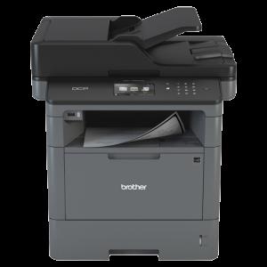BROTHER štampač DCP-L5500DN