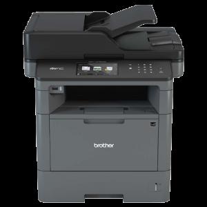 BROTHER štampač MFC-L5750DW