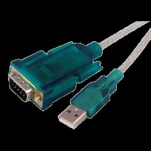S BOX kabl USB / RS 232 2m