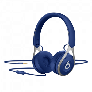 DR.DRE Beats EP On-Ear Headphones - Blue ML9D2ZM/A