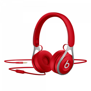 DR.DRE Beats EP On-Ear Headphones - Red ML9C2ZM/A