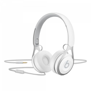 DR.DRE Beats EP On-Ear Headphones - White ML9A2ZM/A