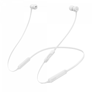 DR.DRE BeatsX wireless Earphones - White MLYF2ZM/A