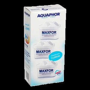 AKVAFOR uložak filtera za bokale V100-25 Maxfor 3 komada