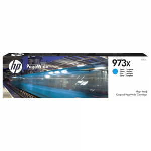 HP kertridž F6T81AE