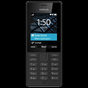 NOKIA 150 DS Black Dual Sim A00027957