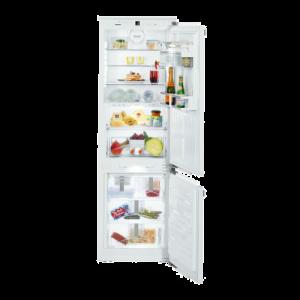 LIEBHERR ugradni frižider ICBN 3386