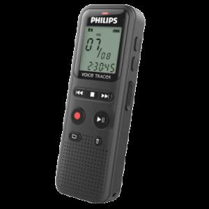 PHILIPS diktafoni DVT1150