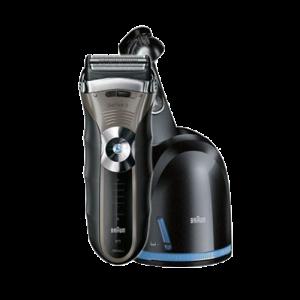 BRAUN 390cc-4 brijač