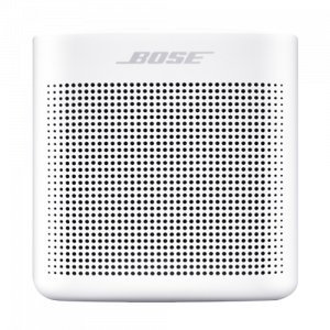 BOSE bluetooth zvučnik Soundlink Colour II White