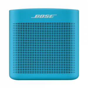 BOSE bluetooth zvučnik Soundlink Colour II Blue