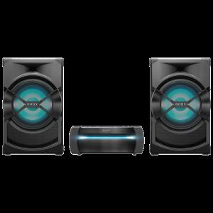 SONY audio sistem HCD SHAKE-X30D