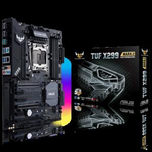 MBO ASUS matična ploča 2066 TUF X299 MARK 1