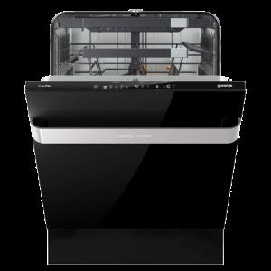 GORENJE ugradna mašina za pranje sudova GV 60 ORAB