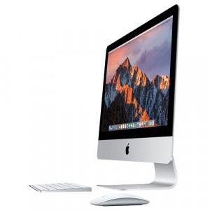 """APPLE iMac 27"""" QC i5 3.8GHz Retina 5K/8GB/2TB Fusion Drive/Radeon Pro 580 w 8GB/INT KB MNED2ZE/A"""