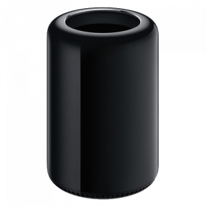 APPLE računar Mac Pro 3.0GHz 8C Intel Xeon E5/16GB/256GB SSD/Dual AMD FirePro D700 6GB MQGG2CR/A