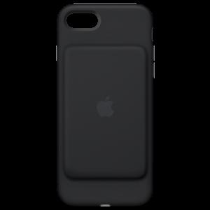 APPLE iPhone 7 Smart Battery Case - Black MN002ZM/A