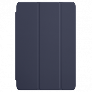 APPLE zaštitna maska iPad mini 4 Smart Cover - Midnight Blue MKLX2ZM/A