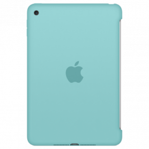 APPLE zaštitna maska iPad mini 4 Silicone Case - Sea Blue MN2P2ZM/A