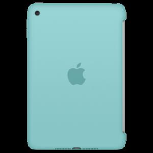 APPLE zaštitna maska iPad mini 4 Silicone Case - Sea Blue MN2P2ZM/A