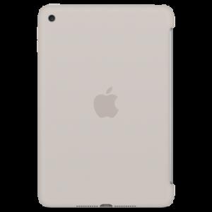 APPLE zaštitna maska iPad mini 4 Silicone Case - Stone MKLP2ZM/A