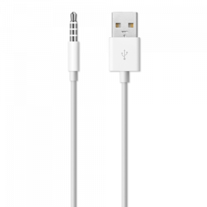 APPLE iPod shuffle USB Cable MC003ZM/A