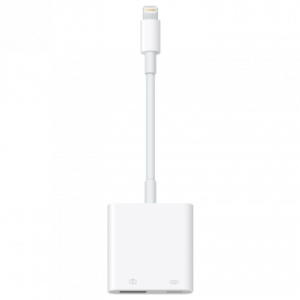 APPLE Lightning to USB3 Camera Adapter MK0W2ZM/A