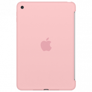 APPLE zaštitna maska iPad mini 4 Silicone Case - Pink MLD52ZM/A