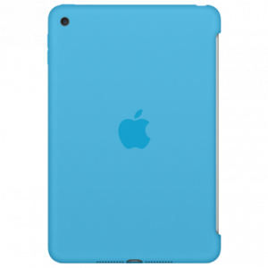 APPLE zaštitna maska iPad mini 4 Silicone Case - Blue MLD32ZM/A