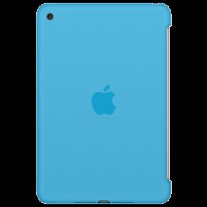 APPLE zaštitna maska iPad mini 4 Silicone Case - Blue MLD32ZM/A