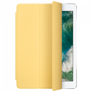 APPLE zaštitna maska za 9.7-inch iPad Pro - Yellow MM2K2ZM/A