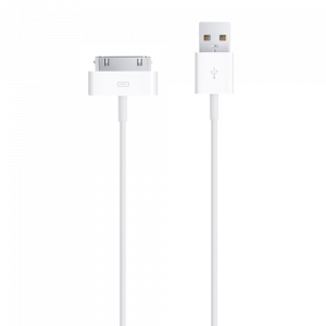 APPLE Dock Connector to USB Cable MA591ZM/C