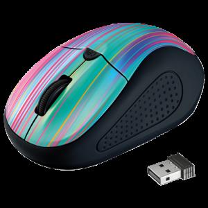 TRUST bežični miš Primo (Duga) - 21479
