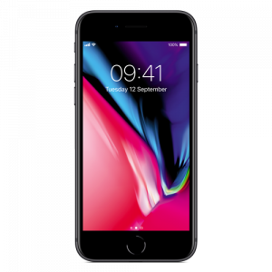 APPLE iPhone 8 64GB Space Grey MQ6G2SE/A