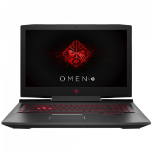 "HP Omen 17-an014nm i7-7700HQ/17.3""FHD IPS 120Hz/8GB/2568GB/GTX1060 6GB GSYNC/FreeDOS/3Y 2LE12EA"