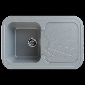 GORENJE sudopera KM 13 grey