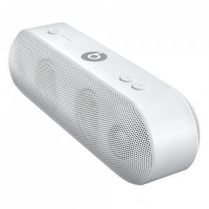 DR.DRE Beats Pill+ Speaker - White ML4P2ZM/B