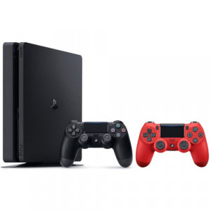 SONY Konzola PS4500GB+Dualshock PS4+FIFA