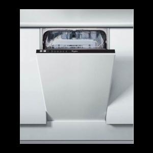 WHIRLPOOL ugradna mašina za pranje sudova ADG 201