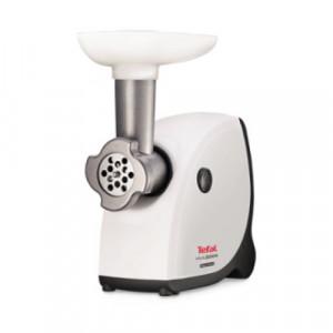 TEFAL Mašina za mlevenje mesa NE445118 Bela