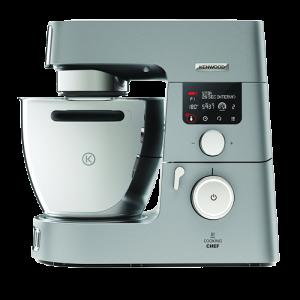 KENWOOD multipraktik aparat KCC9060S