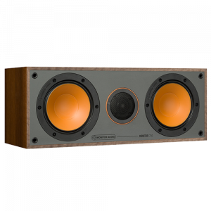 MONITOR AUDIO zvučnik Monitor C150 Walnut