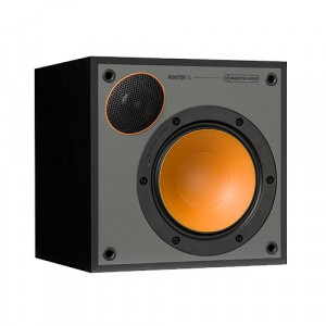 MONITOR AUDIO stereo zvučnici Monitor 50 Black