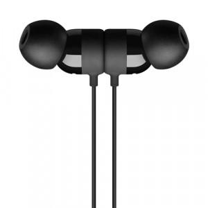 DR.DRE Beats urBeats3 Earphones with 3.5mm Plug - Black MQFU2ZM/A