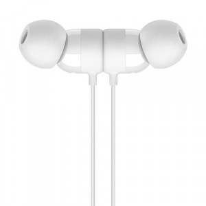 DR.DRE Beats urBeats3 Earphones with 3.5mm Plug - White MQFV2ZM/A